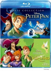 ピーター・パン&ピーター・パン2 2-Movie Collection Blu-ray Disc
