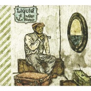 Liquid (J-Pop)/Indigo Harbor[JHCA-1015]