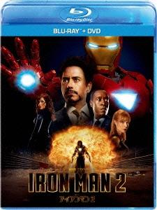 ジョン・ファヴロー/アイアンマン2 [Blu-ray Disc+DVD] [VWBS-1519]