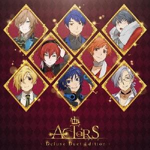 アクターズ - Deluxe Duet Edition -