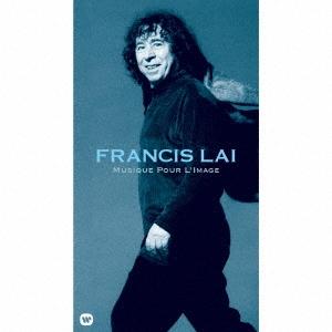 Francis Lai/フランシス・レイ 映画音楽集成 [WPCR-17268]