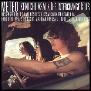 浅井健一&THE INTERCHANGE KILLS/METEO [VKCA-10062]