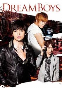 DREAM BOYS<通常盤> DVD