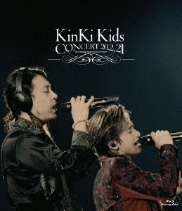 KinKi Kids Concert 20.2.21 -Everything happens for a reason-<通常盤> Blu-ray Disc