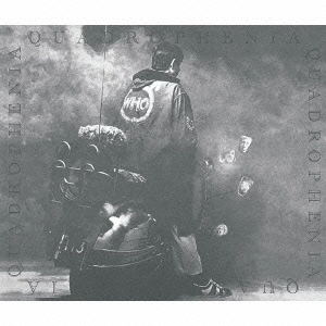 The Who/四重人格[UICY-20421]