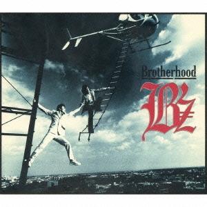 B'z/Brotherhood[BMCR-7034]