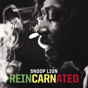 Snoop Lion/スヌープ・ドッグ/ロード・トゥ・ライオン[SICP-3793]