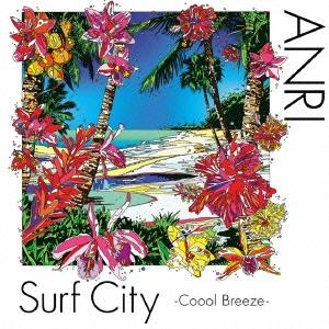 Surf City -Coool Breeze- [CD+DVD]<初回限定盤>