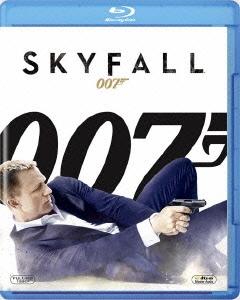 007/スカイフォール Blu-ray Disc