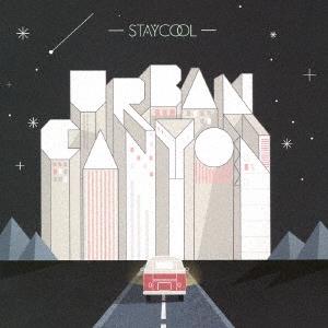 Staycool/Urban Canyon (都市峽谷)[SLLAL-0001]