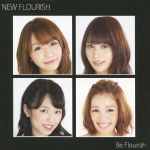 Be Flourish/NEW FLOURISH[WE-017]