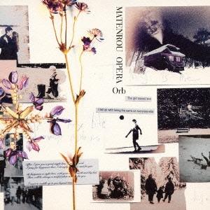 摩天楼オペラ/Orb [CD+DVD][KIZM-261]