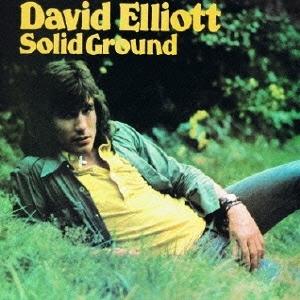 David Elliott/ソリッド・グラウンド[WPCR-15715]