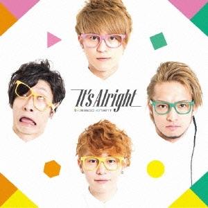 Kaleido Knight/It's Alright Type A[XQJZ-1045]