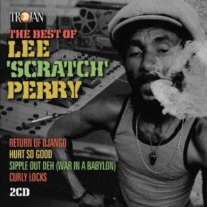 "Lee ""Scratch"" Perry/ザ・ベスト・オブ・リー・""スクラッチ""・ペリー [HSE-3532]"