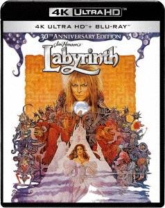 ラビリンス 魔王の迷宮 4K ULTRA HD & ブルーレイセット