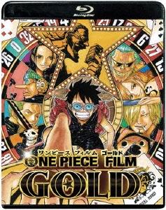 宮元宏彰/ONE PIECE FILM GOLD スタンダード・エディション<通常版>[PCXP-50456]