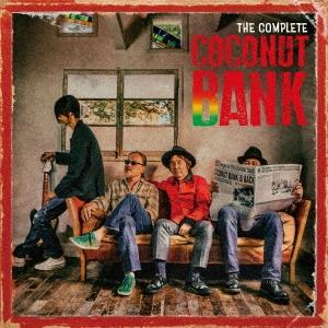 ココナツ・バンク/THE COMPLETE COCONUT BANK[BZCS-1148]
