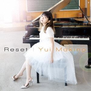 牧野由依/Reset/Colors of Happiness (牧野由依Ver.) [CD+DVD]<限定盤>[TECI-555]