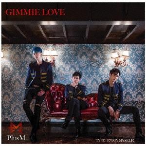 PLUS M/Gimmie Love [Type:Enjoy myself!][SPMCD-08022]