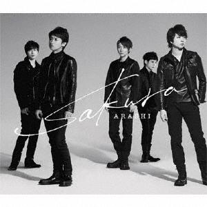 Sakura<通常盤> 12cmCD Single