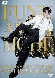 及川光博ワンマンショーツアー2017 ファンク・ア・ラ・モード<通常版> DVD