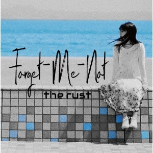the rust/Forget-Me-Not[TH-204]