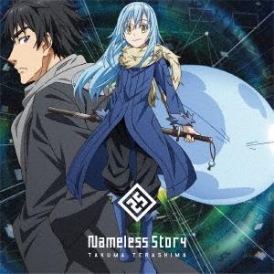 Nameless Story<通常盤> 12cmCD Single