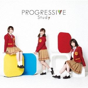PROGRESSIVE [CD+Blu-ray Disc]<期間生産限定盤>