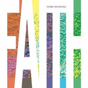 Faith CD