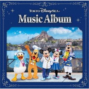 東京ディズニーシー ミュージック・アルバム CD