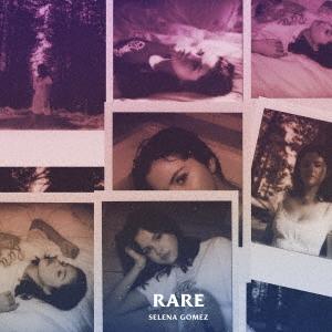 レア [CD+DVD]<初回生産限定盤> CD