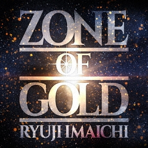 ZONE OF GOLD [CD+DVD] CD