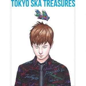 TOKYO SKA TREASURES ~ベスト・オブ・東京スカパラダイスオーケストラ~ [3CD+2Blu-ray Disc] CD