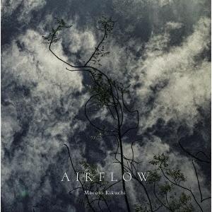 菊池誠/AIRFLOW[TALKINGINKO007]