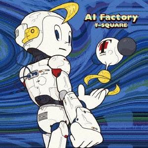 AI Factory<完全生産限定盤> LP