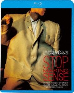 ストップ・メイキング・センス Blu-ray Disc