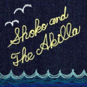 Shoko & The Akilla CD