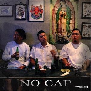 NO CAP CD