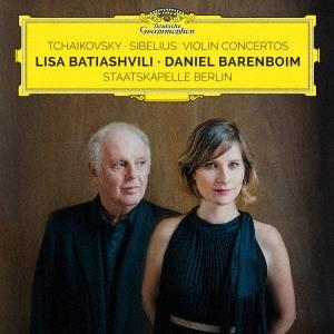チャイコフスキー&シベリウス:ヴァイオリン協奏曲 [UHQCD x MQA-CD]<生産限定盤> UHQCD