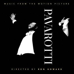 パヴァロッティ 太陽のテノール オリジナル・サウンドトラック SHM-CD