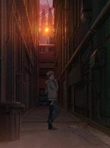 歌舞伎町シャーロック OVA Blu-ray Disc