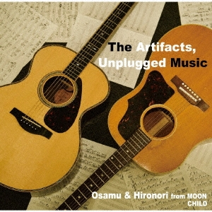 The Artifacts,Unplugged Music CD
