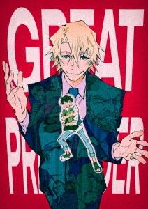 「GREAT PRETENDER」 CASE 1 ロサンゼルス・コネクション Blu-ray Disc
