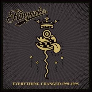 エヴリシング・チェンジド 1991-1995 CD