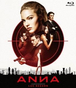 ANNA/アナ Blu-ray Disc
