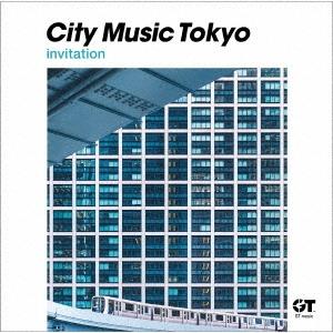 EPO/CITY MUSIC TOKYO invitation[MHCL-2862]