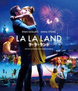 ラ・ラ・ランド Blu-ray Disc