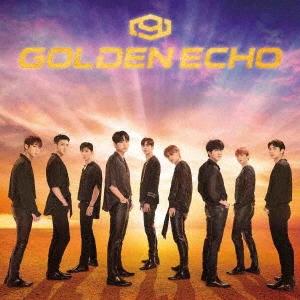 SF9/GOLDEN ECHO<通常盤/初回限定仕様>[WPCL-13248X]