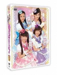 ポリス×戦士 ラブパトリーナ! DVD BOX vol.1 DVD